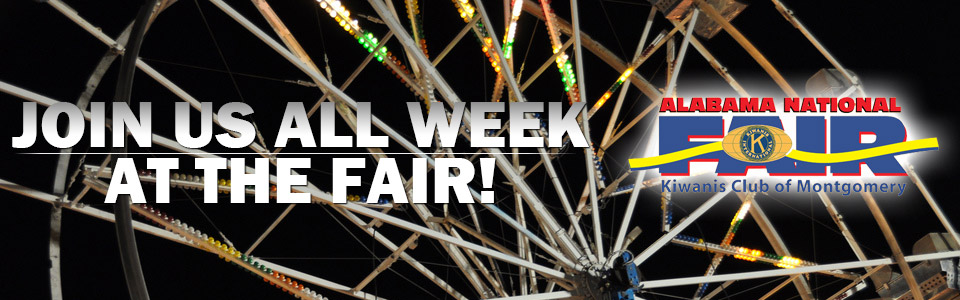 2018 Alabama National Fair