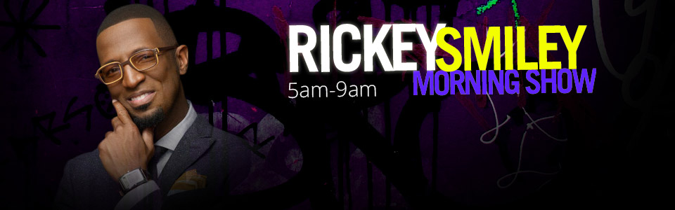 rickey-smiley-morning-show