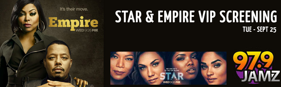 Empire and Star VIP Screening Event